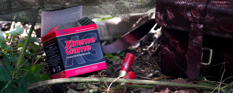 Just Cartridges Xtreme Game Shotgun Cartridges