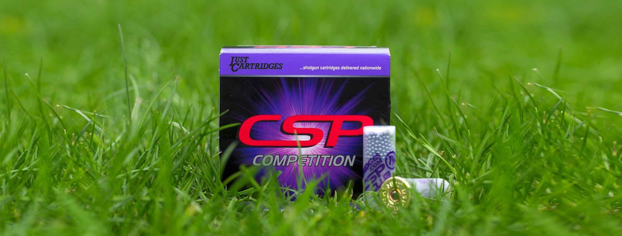 Just Cartridges CSP Club