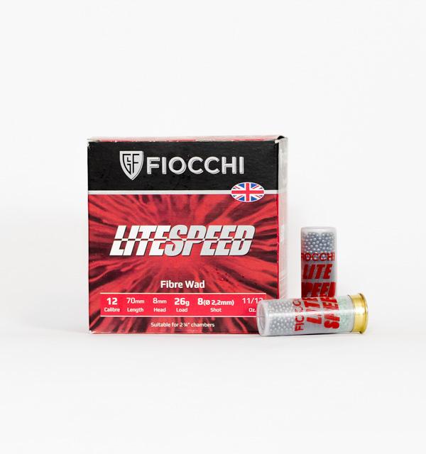 Fiocchi LiteSpeed