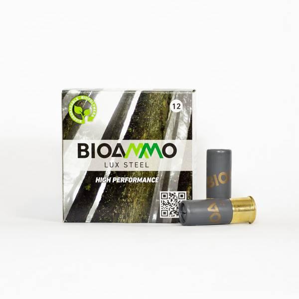 Bio Ammo Lux Steel